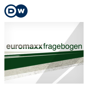 euromaxx Fragebogen | Video Podcast | Deutsche Welle