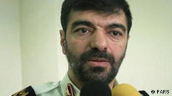 سردار رادان: «با هر گونه تجمع غیر قانونی به شدت برخورد می شود»