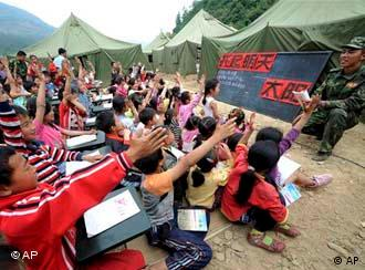 (AP Photo/Xinhua, Zhou Wenjie)