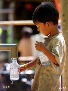 Water: A Precious Resource