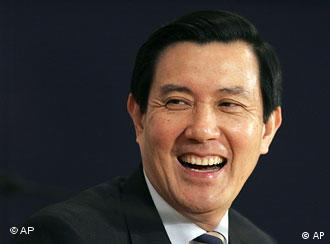 New Taiwanese President Ma Ying-jeou favours closer ties with Beijing