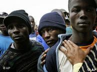 دنیا کے48 پسماندہ ترین ممالک میں سے نصف تعداد افریقی ممالک کی ہے