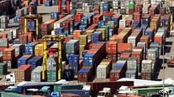 Eurokai Hamburger Hafen