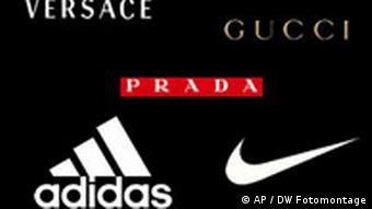Brendovi Adidasa, Pume, Guccija i drugih