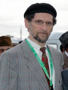 Abdullah Uwe Wagishauser