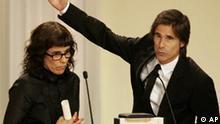 Cannes 2008 Beste Hauptdarstellerin Sandra Corveloni