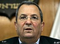 اهود باراک، وزیر دفاع اسراییل