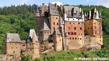 Momentaufnahmen Deutschland entdecken Burg Eltz