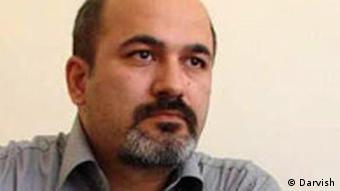 محمد درویش، کارشناس محیط زیست