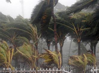 En 2009 hubo catástrofes lamentables, pero no tantas como en otros años.