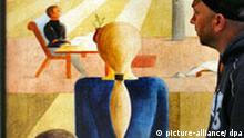 BdT Deutschland Ausstellung von Nationalsozialisten beschlagnahmter Kunst in Rostock