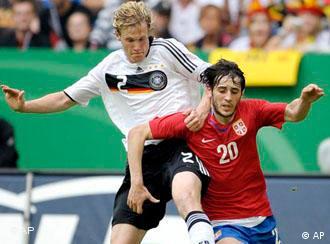 Молодые звезды немецкого футбола