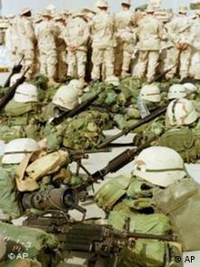 نیروهای آمریکایی قرار است در عراق کاهش و در افغانستان افزایش یابند
