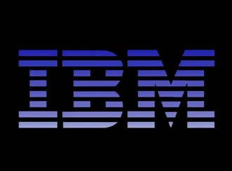 Amerikan merkezli IBM karını eve aktardı
