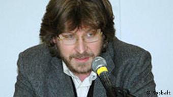 Российский политолог Федор Лукьянов