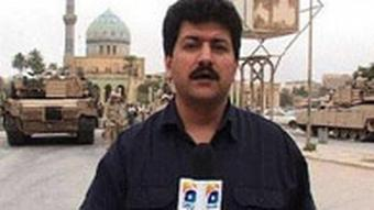 Pakistan Hamid Mir