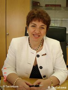 Bulgarische Botschaft Berlin Meglena Plugtschieva