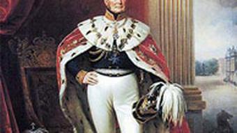 Фридрих Вильгельм IV