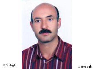 رسول بداقی در مرداد ماه محکومیتش تمام شده اما همچنان در زندان است