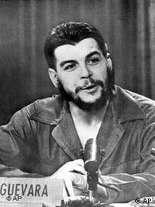 Che Guevara 80. Geburtstag