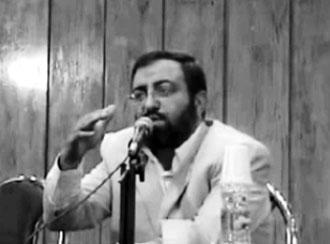 عباس پالیزدار، عضو هیات تحقیق و تفحص از قوه قضاییه