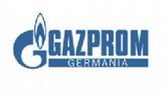 Logo Gazprom Germania