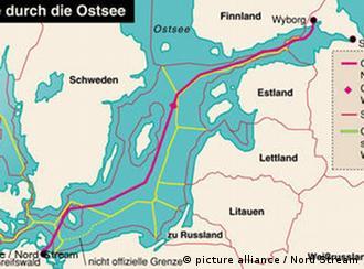 Маршрут газопровода Северный поток.  С таким прогнозом согласен и аналитик Центра имени Разумкова Владимир Омельченко.