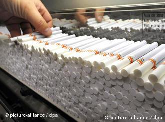 Оборот табачные изделия где купить сигареты тройка