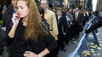 Red za natječaj za mjesto sekretarice u New Yorku