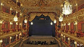 BdT Deutschland Bayern Cuvillies Theater in München wiedereröffnet