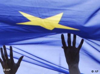 Европейският съюз е отново на кръстопът
