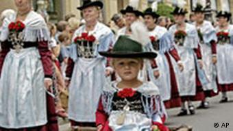 Deutschland 850 Jahre München