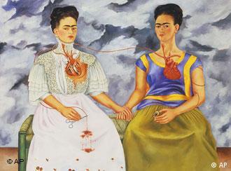 Две Фриды, 1939