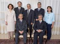هفت عضو  شورای بهائیان ایران به جرمهای سنگینی متهم شدهاند
