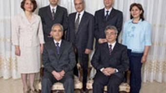 اعضای رهبری جامعه بهاییان که حبسهای بالای ۲۰ سال محکوم شدهاند