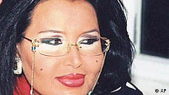 Türkei Sängerin Bülent Ersoy
