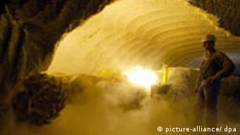 Schließung des Atommüll-Endlagers Asse rückt näher