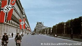 Paris under Nazi occupation