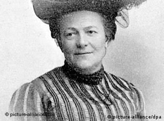 Клара Цеткин, 1890-е годы