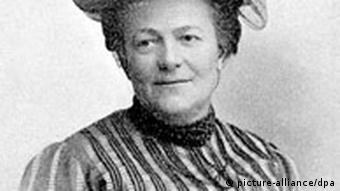 Клара Цеткін, 1890-ті роки