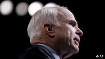John McCain (Foto: AP)