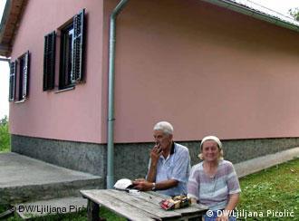 Povratnici u selu Bogovići: najbolje je u svojoj kući i na svojoj zemlji.