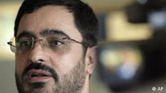 سعید مرتضوی، دادستان پیشین تهران و معاون کنونی دادستان کل کشور