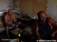 Trabalhadores poloneses explorados na agricultura do sul da Itália