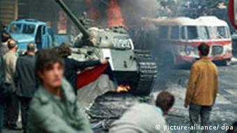Когато чехите и словаците изгулиха свободата си - и с българска помощ