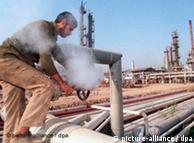 Η Βαγδάτη χρειάζεται τις ξένες επενδύσεις για τον εκσυγχρονισμό των εγκαταστάσεων