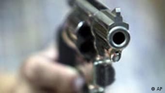 USA Verfassung Recht auf Waffe