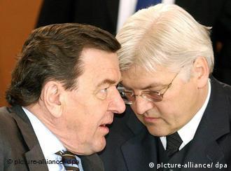 Штайнмайер не верит в скорое разрешение конфликта в Украине - Цензор.НЕТ 9794