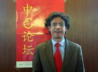Frank Sieren(亭子摄)