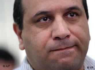 علی اشتری به اتهام جاسوسی برای موساد در ایران اعدام شد